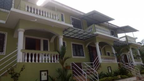 2691 sqft, 3 bhk Villa in Builder Project Old Goa Road, Goa at Rs. 40000