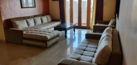 1345 sqft, 3 bhk Apartment in Builder Project Caranzalem, Goa at Rs. 70000