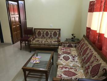 1076 sqft, 2 bhk Apartment in Builder Project Mapusa, Goa at Rs. 20000