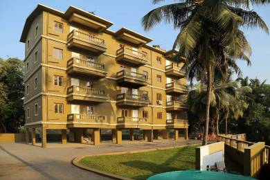 538 sqft, 1 bhk Apartment in Builder Project Siolim, Goa at Rs. 25000