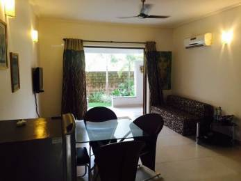 538 sqft, 1 bhk Apartment in Builder Project Siolim, Goa at Rs. 32000