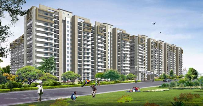 1392 sqft, 3 bhk Apartment in BPTP Terra Sector 37D, Gurgaon at Rs. 17500