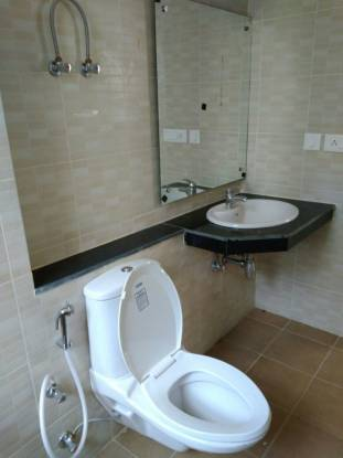 1800 sqft, 3 bhk Apartment in BPTP Spacio Park Serene Sector 37D, Gurgaon at Rs. 18500