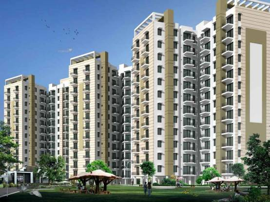 1814 sqft, 3 bhk Apartment in BPTP Park Serene Sector 37D, Gurgaon at Rs. 17500