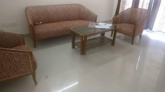 2312 sqft, 3 bhk Apartment in BPTP Park Serene Sector 37D, Gurgaon at Rs. 20000