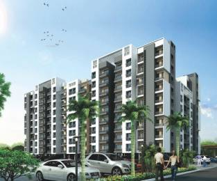 1070 sqft, 2 bhk Apartment in Builder Project Barra, Kanpur at Rs. 28.0300 Lacs
