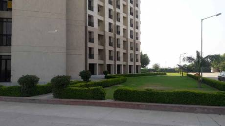 750 sqft, 2 bhk Apartment in Imperia H2O Knowledge Park V, Greater Noida at Rs. 27.0000 Lacs