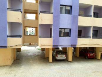 1050 sqft, 2 bhk Apartment in Builder Project Silicon City, Indore at Rs. 8000