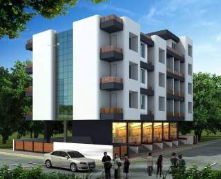 1100 sqft, 2 bhk Apartment in Builder Project Rau, Indore at Rs. 8000