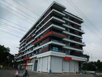 1100 sqft, 2 bhk Apartment in Builder Shiv square Maa Vihar Colony, Indore at Rs. 10000
