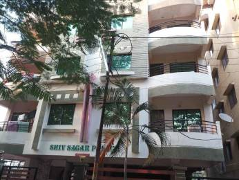 1020 sqft, 2 bhk Apartment in Builder Project Amitesh Nagar, Indore at Rs. 15000