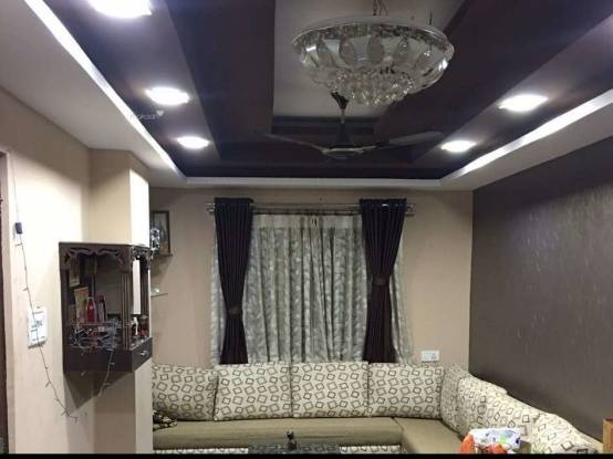 1800 sqft, 3 bhk Apartment in Reputed Shekhar Park Palasia, Indore at Rs. 40000