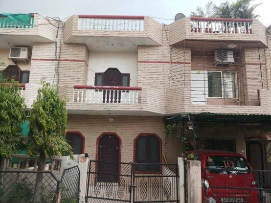1200 sqft, 2 bhk IndependentHouse in Builder Project Umesh Nagar, Indore at Rs. 10000