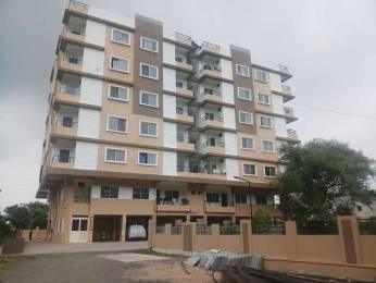 1144 sqft, 2 bhk Apartment in Kurm Group Shree Radhe Green Park Hukma Khedi, Indore at Rs. 30.3000 Lacs