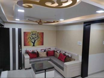 1050 sqft, 2 bhk Apartment in Shri Charbhuja Nath Infrastructure Charbhuja Nath Om Heights Rajendra Nagar, Indore at Rs. 28000