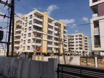 650 sqft, 1 bhk Apartment in Builder Project New Bijalpur, Indore at Rs. 6000