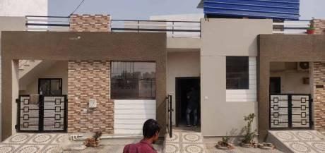 450 sqft, 1 bhk IndependentHouse in Shantinath Shanti Nath New Star City Nihalpur Mundi, Indore at Rs. 21.5000 Lacs