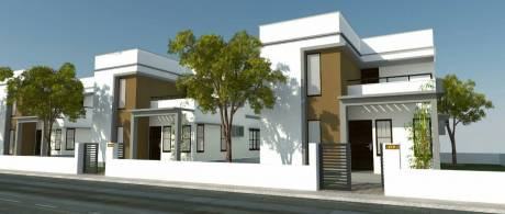 1250 sqft, 3 bhk Villa in Builder Project Vattiyoorkavu, Trivandrum at Rs. 38.7500 Lacs
