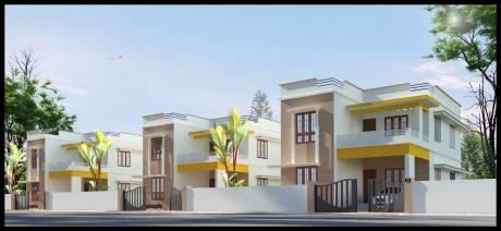 1600 sqft, 3 bhk Villa in Builder Project Kazhakootam Channankara Kadinamkulam Road, Trivandrum at Rs. 57.5000 Lacs