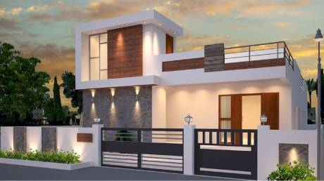1100 sqft, 2 bhk IndependentHouse in Builder Project Medchal, Hyderabad at Rs. 41.9900 Lacs