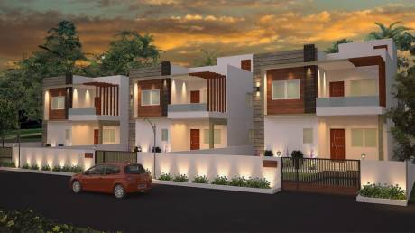 1400 sqft, 3 bhk Villa in Builder Project Medchal, Hyderabad at Rs. 47.9900 Lacs