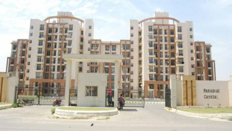 1235 sqft, 2 bhk Apartment in Ansal Paradise Crystal Sushant Golf City, Lucknow at Rs. 46.0000 Lacs