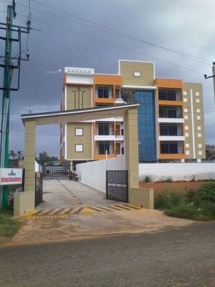674 sqft, 1 bhk Apartment in Arihant Nirmal Residency Doddaballapur, Bangalore at Rs. 27.0000 Lacs