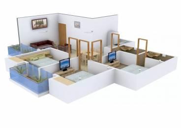 1137 sqft, 3 bhk Apartment in Tulip Orange Sector 70, Gurgaon at Rs. 70.0000 Lacs