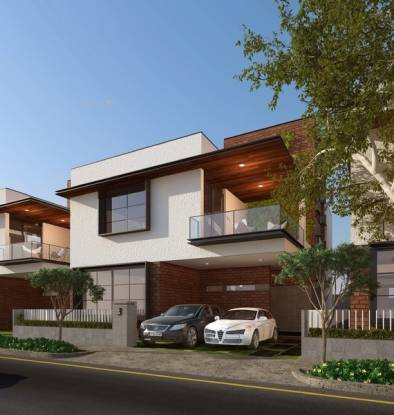 3200 sqft, 4 bhk Villa in Builder LAKE VIEW VILLAS Electronic City Phase 1, Bangalore at Rs. 2.2100 Cr