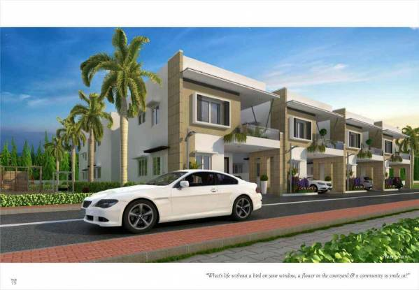 1512 sqft, 3 bhk Villa in Builder Luxury Independent Villas Hoskote Hoskote, Bangalore at Rs. 69.0000 Lacs