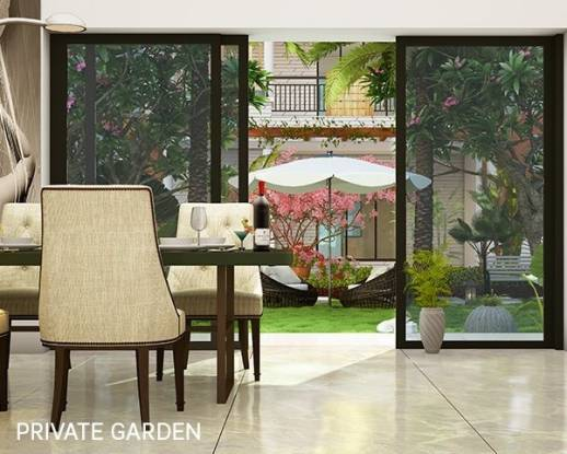 2611 sqft, 3 bhk Villa in Builder INDEPENDENT 3 BR VILLAS Off Bannerghatta Road, Bangalore at Rs. 2.1000 Cr