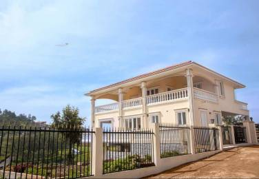 2600 sqft, 3 bhk Villa in Builder READY 3 BR FARMHOUSE Coonoor, Ooty at Rs. 2.7500 Cr