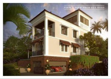6297 sqft, 4 bhk Villa in Builder READY TO MOVE FURNISHED 4 BR INDEPENDENT VILLA Pilerne Road, Goa at Rs. 6.2000 Cr