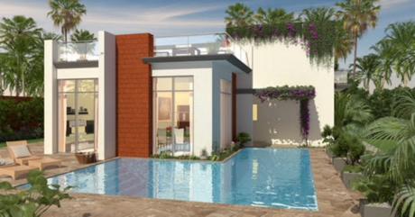 1740 sqft, 2 bhk Villa in Builder PRE LAUNCH 2 BR LUXURY VILLAS Anjuna, Goa at Rs. 1.8000 Cr