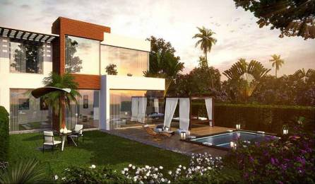 3450 sqft, 3 bhk Villa in Builder NEWLY LAUNCH INDEPENDENT LUXURIOUS VILLAS WITH POOL Vagator, Goa at Rs. 3.5000 Cr