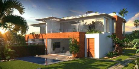 3450 sqft, 3 bhk Villa in Builder JUST LAUNCHED 3 BR INDEPENDENT VILLAS WITH POOL Vagator, Goa at Rs. 3.5100 Cr