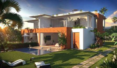 3450 sqft, 3 bhk Villa in Builder NEW LAUNCH INDEPENDENT VILLAS WITH PVT POOL Vagator, Goa at Rs. 3.5700 Cr