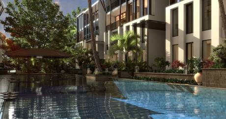 821 sqft, 1 bhk Apartment in Builder BEACH SIDE 1 BR FLATS NEW LAUNCH Candolim, Goa at Rs. 86.0000 Lacs
