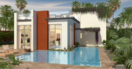 1768 sqft, 2 bhk BuilderFloor in Builder PRE LAUNCH 2 BR ANJUNA VILAS Anjuna, Goa at Rs. 1.7500 Cr