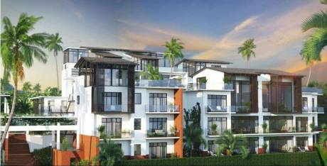 1399 sqft, 2 bhk Apartment in Builder NEW LAUNCH 2 BR LUXURY FLATS Nerul Reis Margos Road, Goa at Rs. 99.0000 Lacs