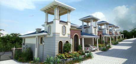 3000 sqft, 3 bhk Villa in Builder LUXURY 3 BR ROW HOUSES SOUTH GOA Sancoale, Goa at Rs. 1.4000 Cr