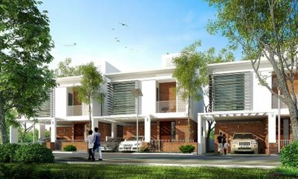 2096 sqft, 3 bhk Villa in Builder BDA Approved Luxury 3 BR Independent Villas Electronic City Phase 1, Bangalore at Rs. 1.5000 Cr