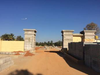 2400 sqft, Plot in Builder Luxury Gated Plots BMRDA Approved Underconstruction Sarjapur, Bangalore at Rs. 52.5600 Lacs