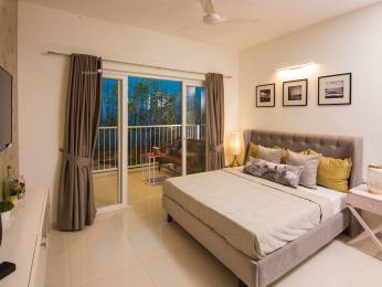 1115 sqft, 2 bhk Apartment in Builder Under Construction 2 BR Premium Flats White Field, Bangalore at Rs. 51.3300 Lacs