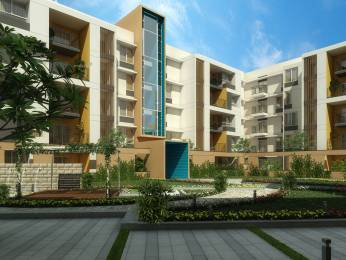 2101 sqft, 4 bhk Apartment in Builder 4 BR Premium Luxury Flats Under Construction White Field, Bangalore at Rs. 91.3900 Lacs