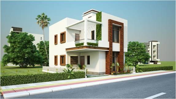 1800 sqft, 3 bhk Villa in Builder Premium 3 BR Villas Under Construction Hoskote, Bangalore at Rs. 71.4100 Lacs