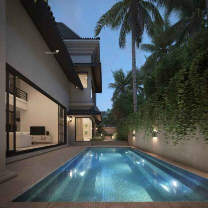 3855 sqft, 3 bhk Villa in Builder PRE LAUNCH LUXURY VILLAS Assagao, Goa at Rs. 4.0000 Cr