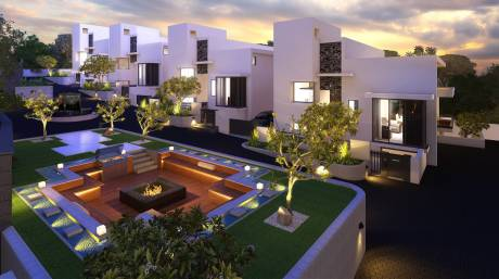 3475 sqft, 3 bhk Villa in Builder PRE LAUNCH LUXURY VILLAS WITH SERVANT QUARTERS Assagao, Goa at Rs. 3.4300 Cr