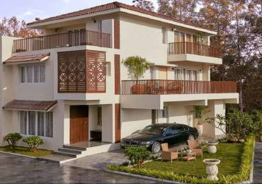 3026 sqft, 3 bhk Villa in Builder Spacious 3 BR Independent Luxury Villas Under Construction Harlur Road, Bangalore at Rs. 2.5700 Cr