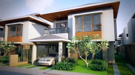 3418 sqft, 4 bhk Villa in Builder Ready To Move 4 BR Independent Luxury Villas Sarjapur, Bangalore at Rs. 2.3000 Cr